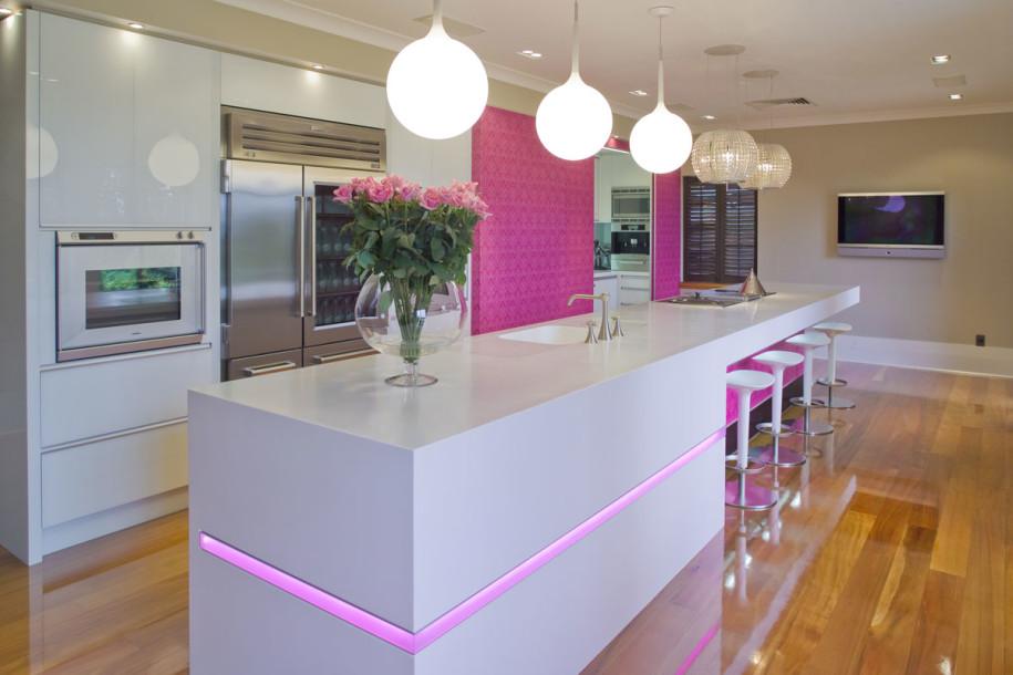 412 Дизайн фасадов кухонных шкафов 60 фото