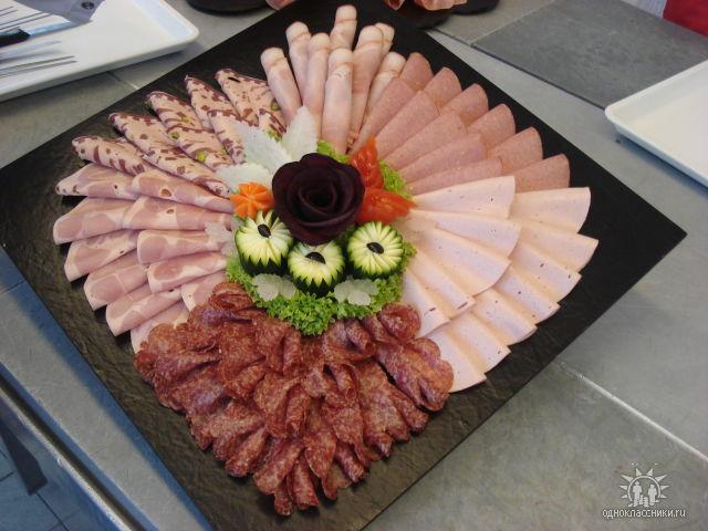 красивое оформление блюд на праздничном столе обзор фирм-производителей термобелья