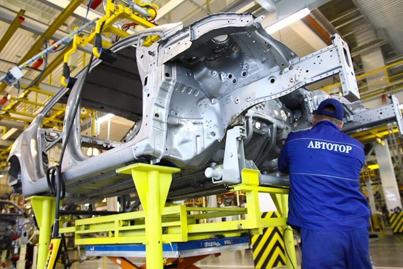 Калининградский «Автотор» нашёл новых партнеров вместо GM