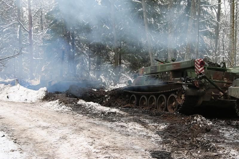 Про немецкую армию или как я служил в бундесвере