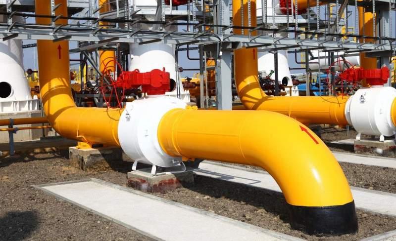 Еврокомиссия хочет устроить газовую душегубку странам ЕС... ЕС мертв, да здравствует Европа!