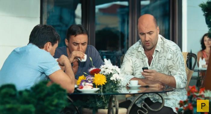 """Интересные факты о жизни из фильма """"О чем говорят мужчины"""" (3 фото)"""