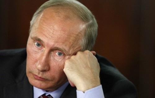 Что скрывается за молчанием Путина по Донбассу