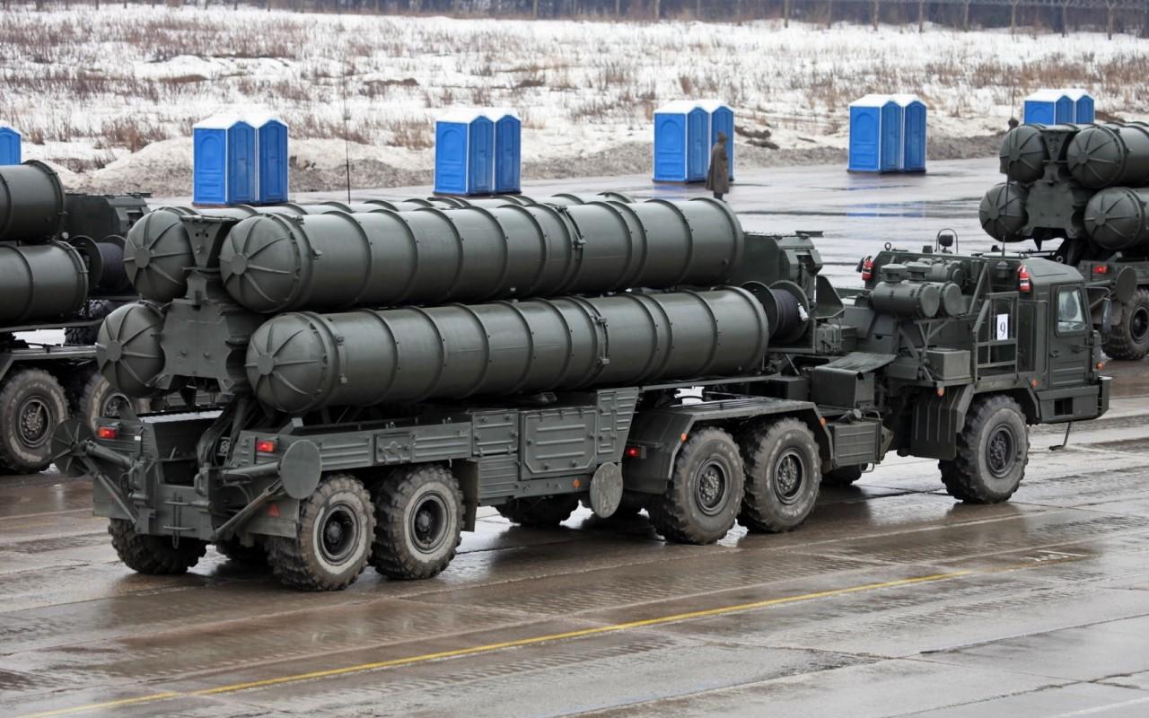 Россия берет под контроль небо над Турцией, Израилем и Сирией