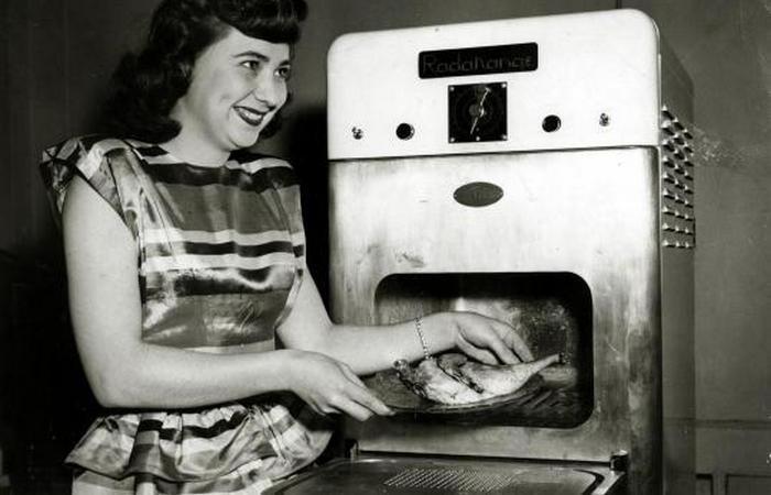 17 самых известных изобретений 1950-х, которыми люди пользуются и сегодня