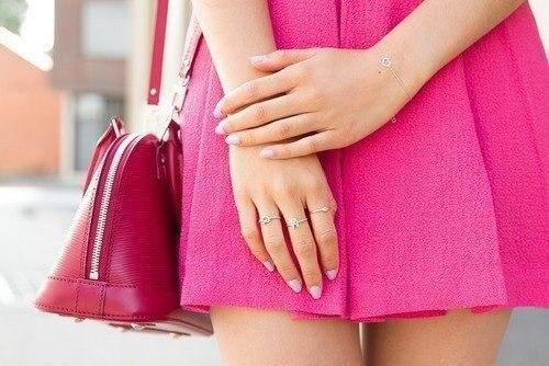Базовый гардероб современной девушки: