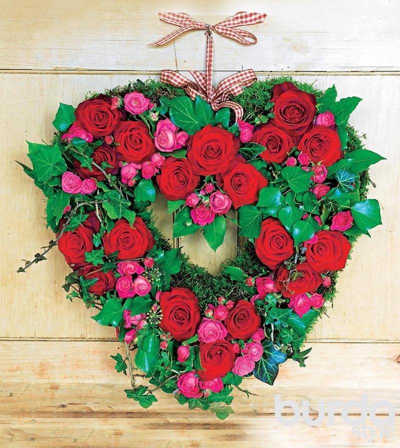 От чистого сердца: подарки для любимых своими руками