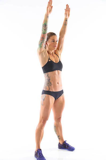 Выполняй только 3 упражнения в день для тренировки всего тела! Немыслимый результат…