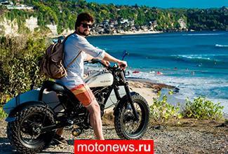 """""""Духless 2"""": мотоциклы, серфинг и новые бизнес-приключения..."""