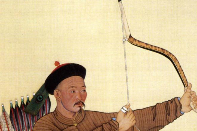 Как сделать реальный монголь…