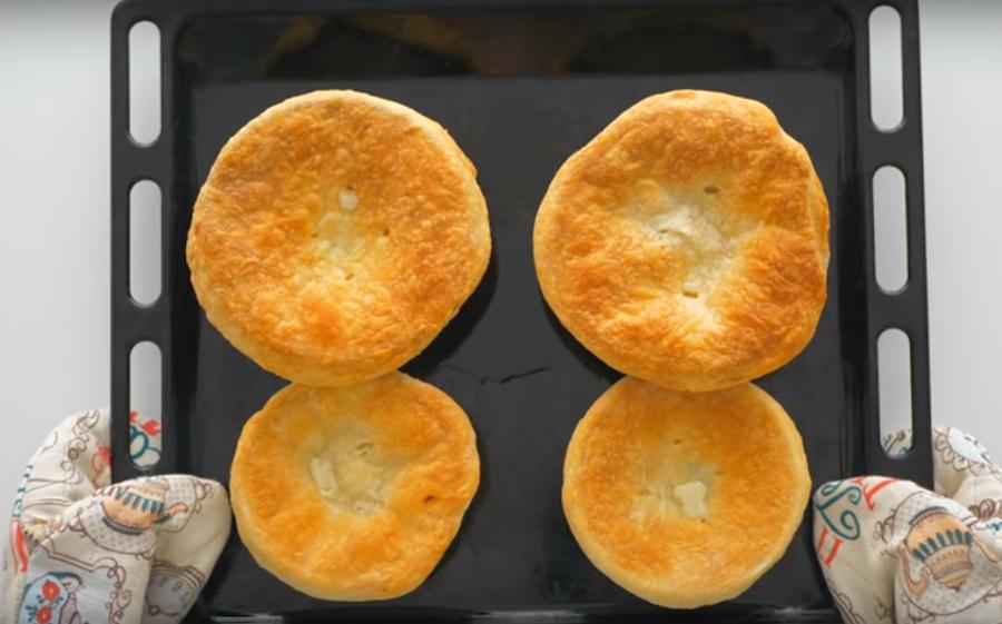 Идеальное горячее блюдо на праздничный стол