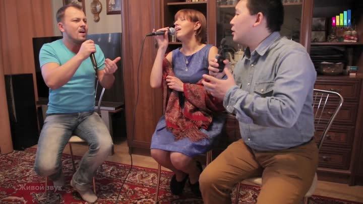 """Старинная КАЗАЧЬЯ песня """"Ой,…"""