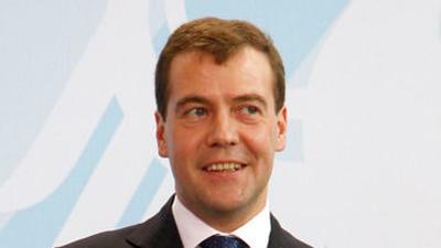 Медведев пообещал потратить …