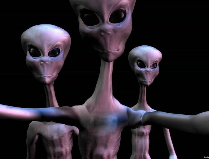 Свершилось! Совсем рядом с Землей обнаружена цивилизация инопланетян 01.04.2015 00:00