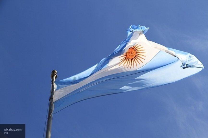 Аргентина: страна никогда не поддерживала санкции против России