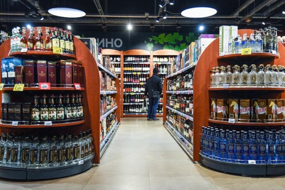 Как коньяк: В России изменят цены на водку