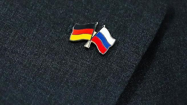США подталкивает ЕС к сотруд…