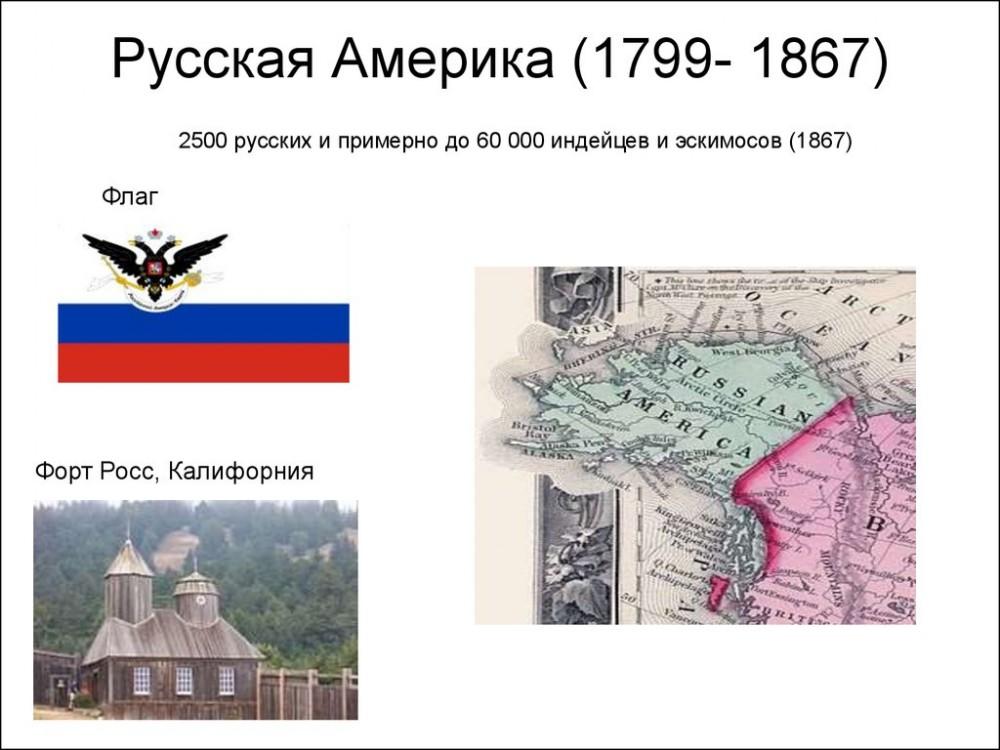 Русская Америка: как Гавайи и Калифорния едва не стали российскими