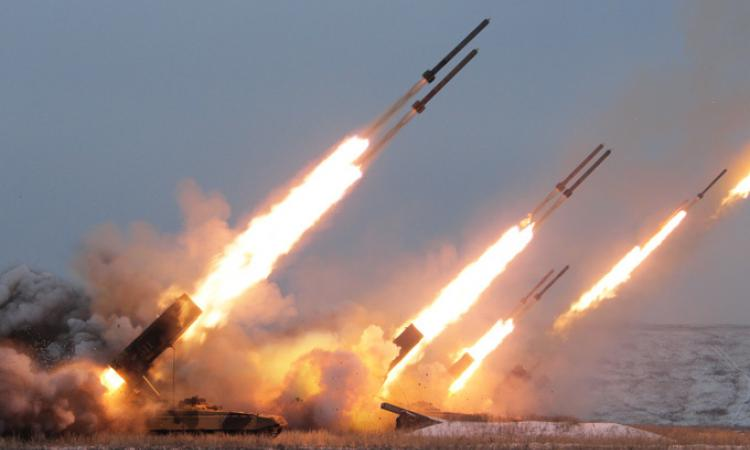 """Боевики ИГИЛ ощутили мощь """"Солнцепеков"""""""