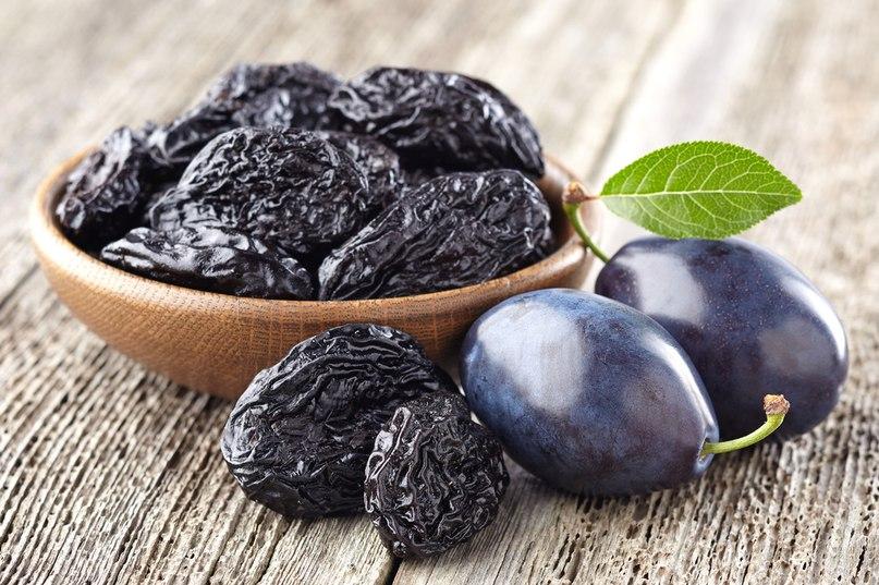 Доктор рекомендует - этот плод предотвратит потерю костной массы, ожирение, запоры и остеопороз