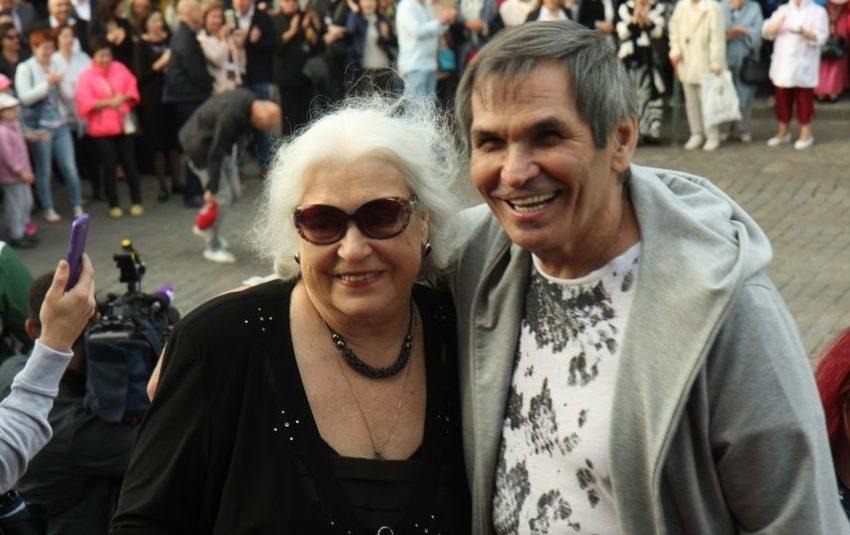 Алибасов дополнил грязный семейный скандал Шукшиных неожиданной новостью