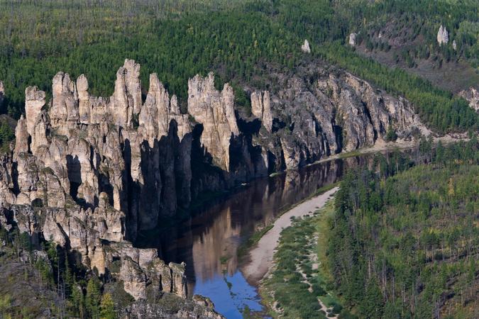 Красоты в России и за границей: сравним?