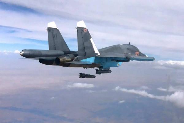 Россия согласна на переговоры с США по безопасности воздушного пространства