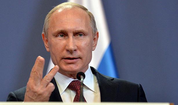 Что такого Путин сказал министрам на заседании Госсовета в Ялте
