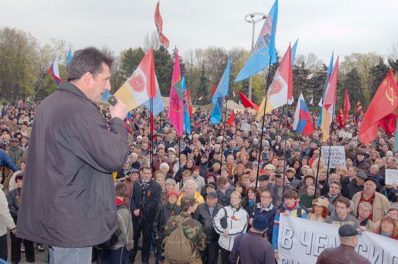 Украинцы глубоко раскаиваютс…