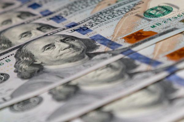 Минфин собирается изъять иностранную валюту в России