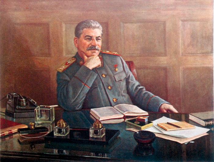 7 причин ненависти к Сталину…