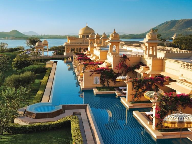 Вот как выглядит лучший в мире отель