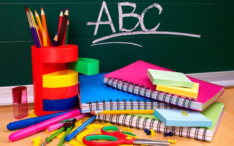 Как облегчить сбор ребенка в школу. Список необходимых вещей