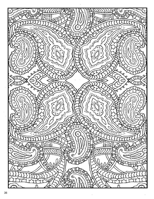 103779811_100097129_large_Paisley_Designs_Coloring_Book__Dover_Coloring_Book__Page_28