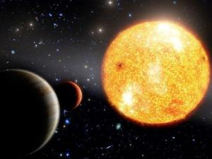 Найдены древнейшие планеты Вселенной