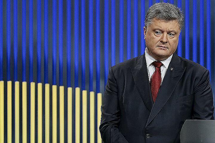 Саакашвили рассказал, какие вина предпочитает Порошенко