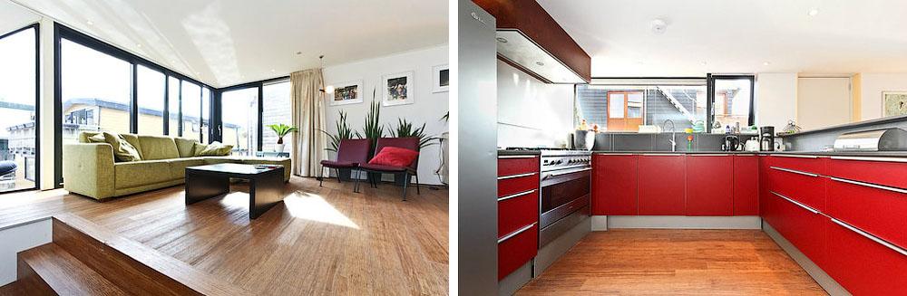 Самые необычные апартаменты