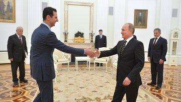 """Путин на марше, Обама на обочине (""""The Washington Post"""", США)"""