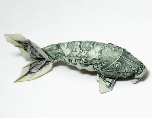 Тема «У вас много долларов?