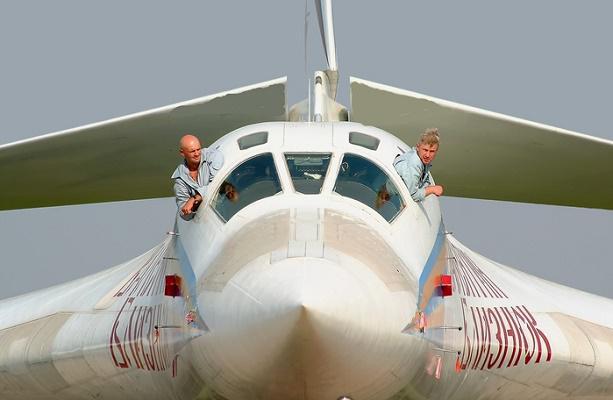 Российский «Белый лебедь» испортил настроение военным экспертам США