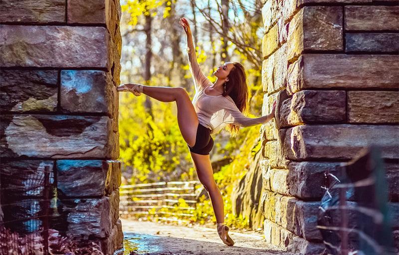 20 фотографий о том, что балерины бесподобны