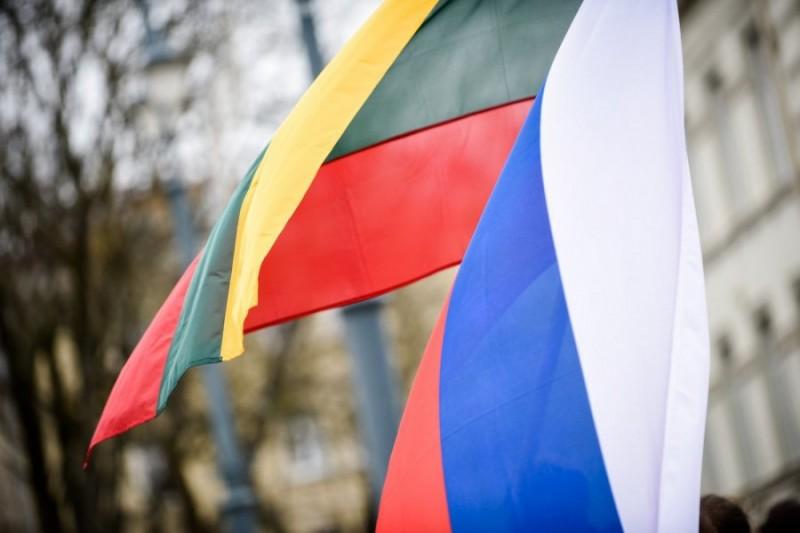 Литва готова помириться с Ро…