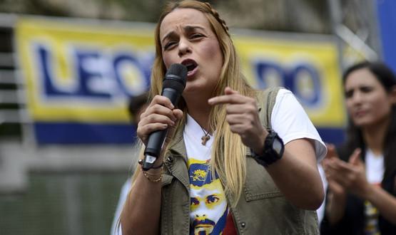 Оппозиция Венесуэлы сделала …
