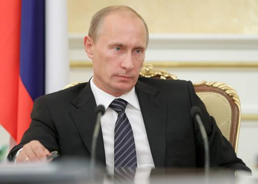 Путин раскрыл секреты Крымской спецоперации