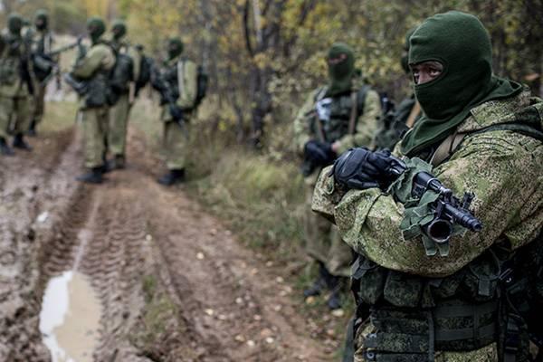 ВДВ РФ и ССО Белоруссии проведут совместные учения