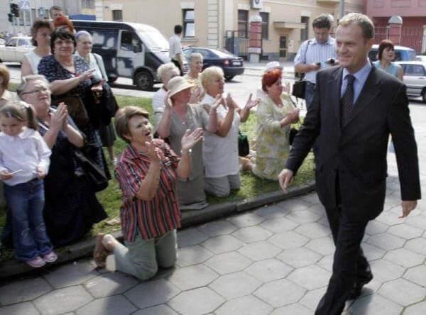украина на коленях фото