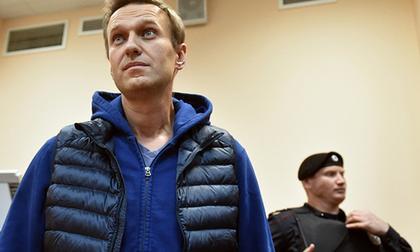 Навальный принял вызов Золот…