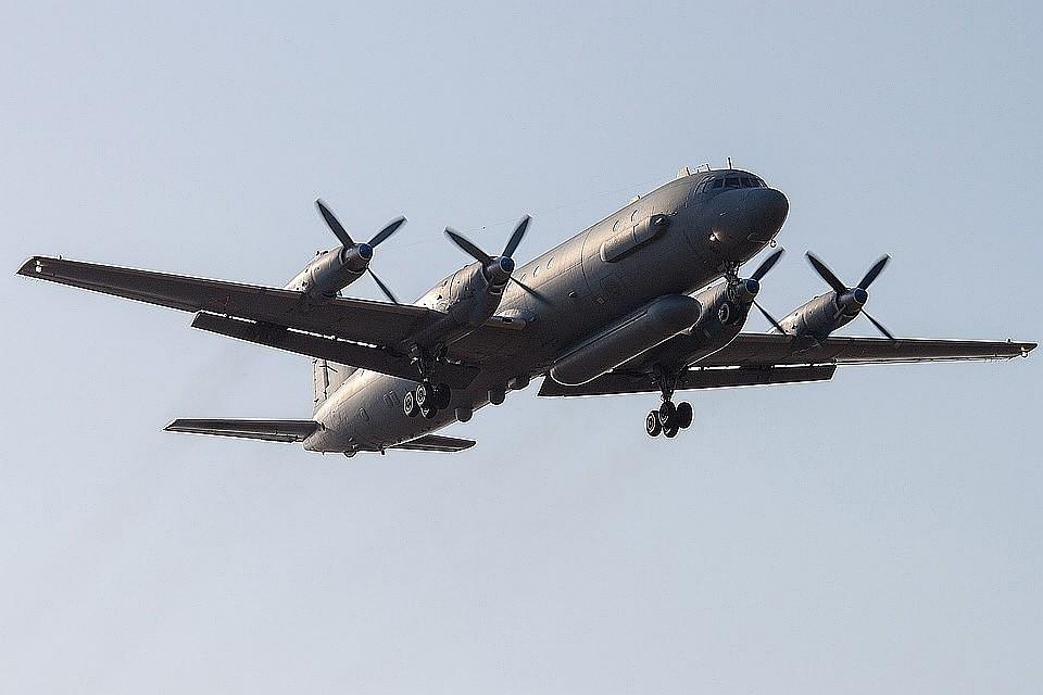 Экипаж сбитого в Сирии Ил-20 посмертно представили к наградам.