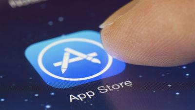 Apple снизила минимальные цены в российском App Store до 15 рублей