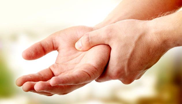 5 недостатков, которые вызывают онемение и покалывание